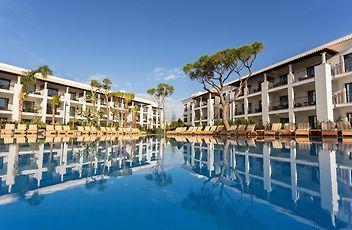 5 Sterne Hotels Albufeira